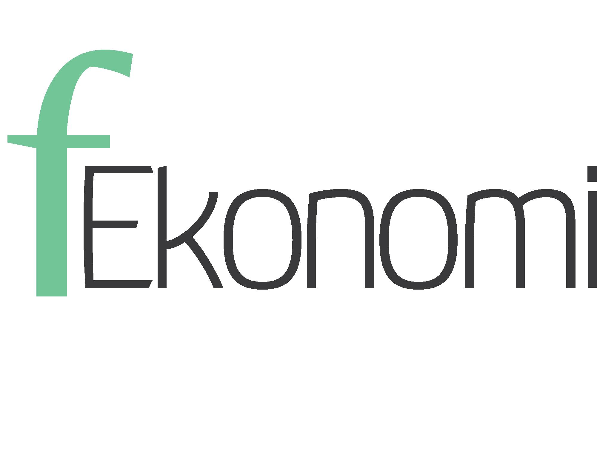 Logotyp fEkonomi